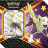 Pokemon Shining Fates Boltund V Tin