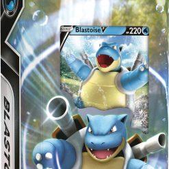 Pokemon V Battle Decks - Blastoise V (Englisch)