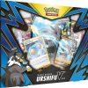 Englische Pokemon Rapid Strike Battle Styles V box