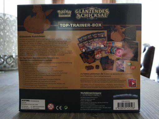 Glänzendes Schicksal Top Trainer Box