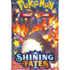 Pokemon shining fates booster pack 1