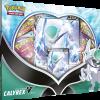 Ice Rider Calyrex V Box