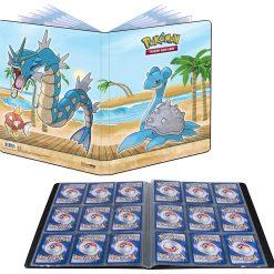 Pokemon Gallery Series Seaside 9-pocket Sammelalbum