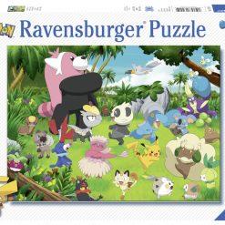 Pokémon Puzzle 300 Teile (Ravensburger)